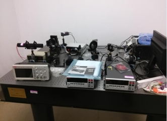 傅里叶联合图像识别系统