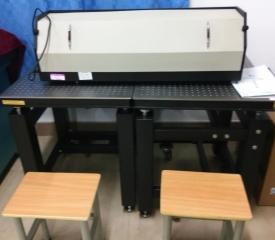 光波导参数综合测量仪
